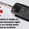 Manejar es una gran responsabilidad-Revista LA GUIA agosto 2014