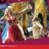 Shakira sigue en la brecha LA  GUIA septiembre 2014.