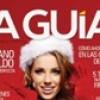Portada-Revista LA GUIA mes de diciembre, 2014.