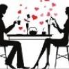 Detalles para una Cena Romantica-Revista La Mexicana febrero 2015.