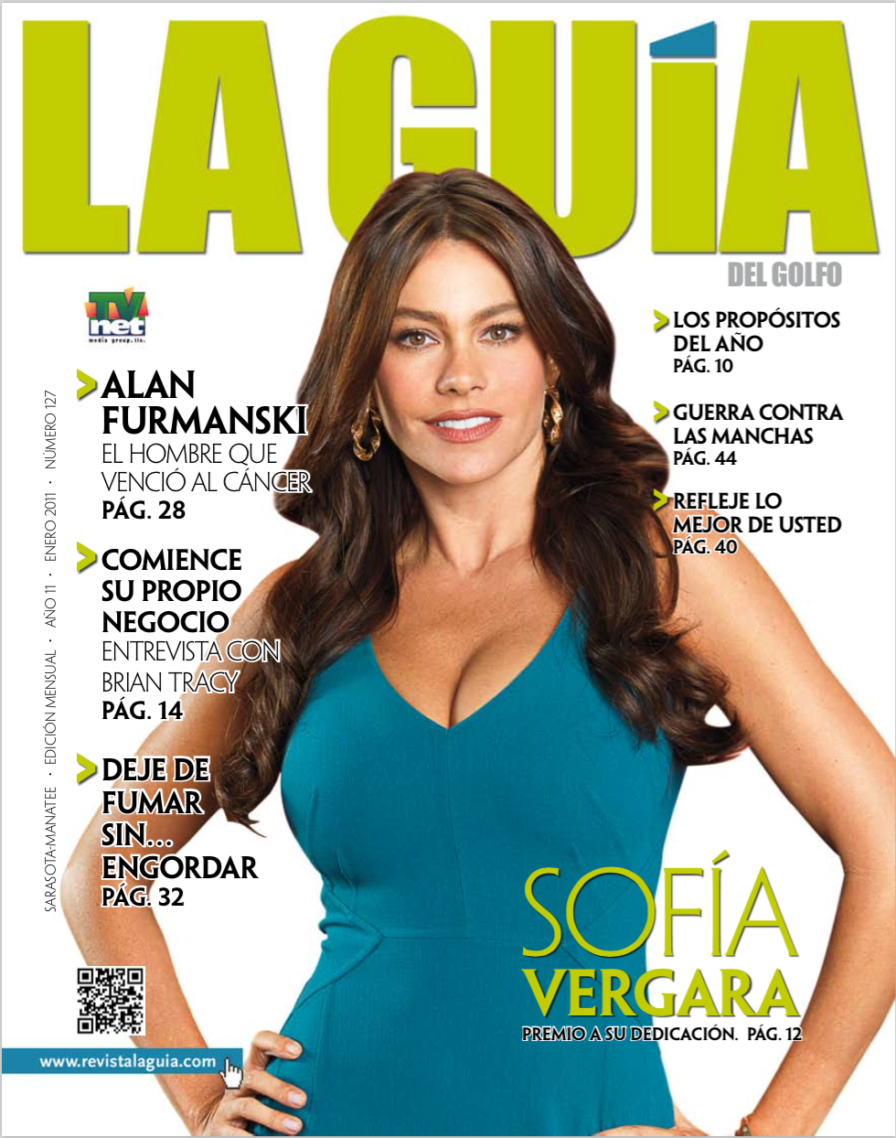 La Guia Magazine Digital Edition